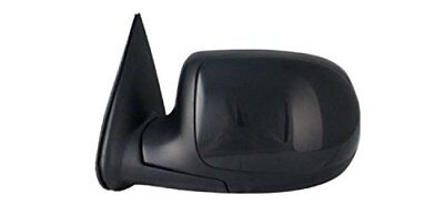 TYC 2170642 Left Non-Heated Replacement Mirror