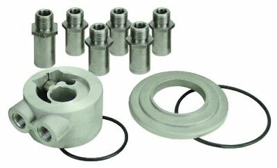 Derale 25782 Thermostatic Sandwich Adapter Kit