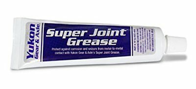Yukon (YP SJ-ACC-400) High Pressure Super Joint Grease