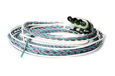Holley 534-135 Commander 950 Magnetic Pick-Up Wiring Ha