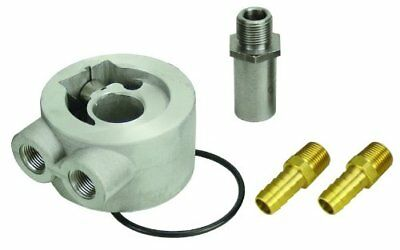 Derale 15734 Thermostatic Sandwich Adapter Kit