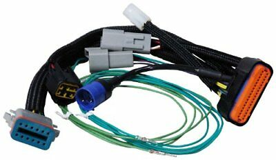 MSD Ignition 7789 CAN-Bus 2' Extension Harness