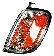 TYC 18-5222-00 Nissan Front Driver Side Replacement Par