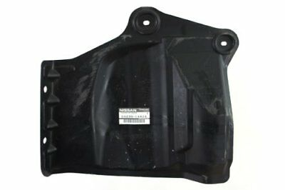 Genuine Nissan Parts 64839-1AA0A Lower Engine Cover