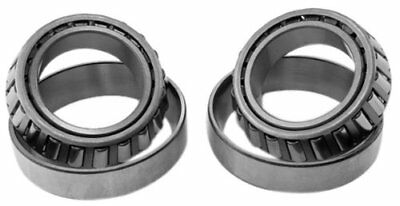 "Precision Gear 3600 8.25"" Large C-Clip Wheel Bearing/Se"