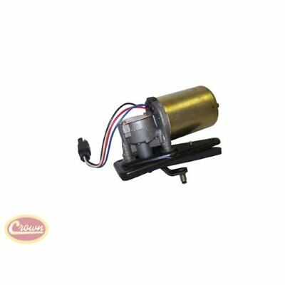 Crown Automotive (J5758467) Wiper Motor
