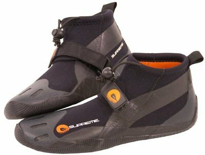 SUPreme 2mm Power Phase Boot, Gray/Black, 5 - Standup P