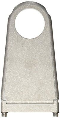 """Borgeson 910206 Blank Style Steering Column Drop, 2"""" Co"""