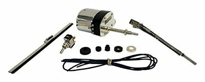 Crown Automotive  12VST Wiper Motor Kit