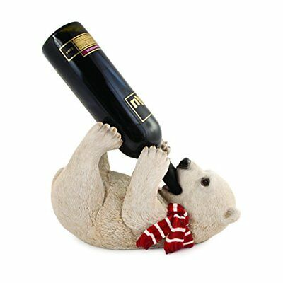 Cheery Cub Wine Bottle Holder by Blush