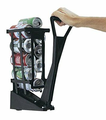 Can-ram Aluminum Can Crusher Crush 10 Cans in 10 Second