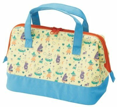 Insulated Lunch Bag M Moomin