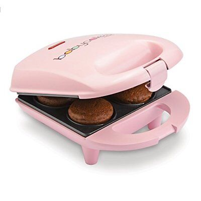 BABYCAKES Mini Cupcake Maker