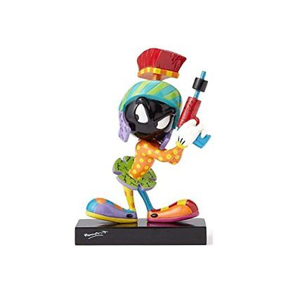 Enesco Looney Tunes Britto Marvin the Martian