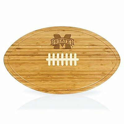 NCAA Mississippi State Bulldogs Kickoff Cheese Board
