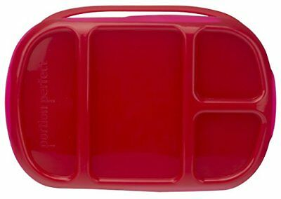 Smart Planet Portion Perfect Meal Kit, 32 oz, Red