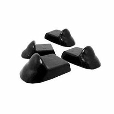 Primo Ceramic Grill Shoes, Set of 4