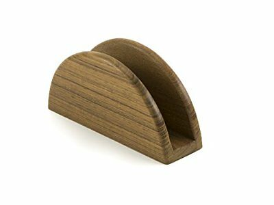 Whitecap Teak Napkin Holder