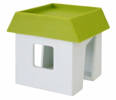 APYUI House Multi Stand Rest, Green
