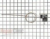 Whirlpool W10159016 Thermostat Oven