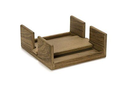 Whitecap Teak Stay-Put Napkin Holder