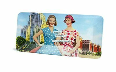 Anne Taintor Hostess Tray, We Shopped