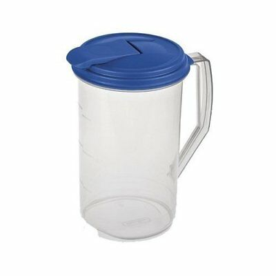 2QT RND Pitcher