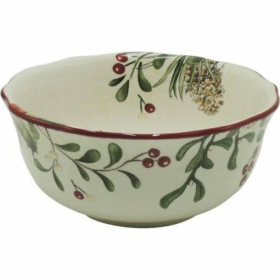 Better Homes and Gardens Heritage Bowl, Set of 6