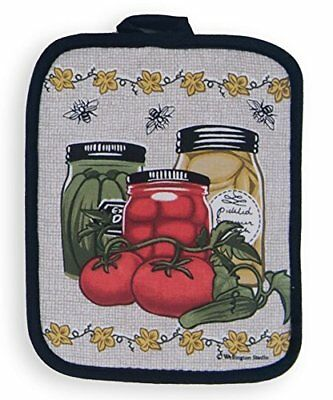Kay Dee Designs R3432 Farm Fresh Potholder