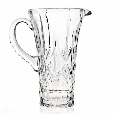 Godinger Aberdeen 45-ounce Crystal Spirits Pitcher
