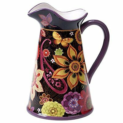 Certified International Coloratura Pitcher, Multicolor