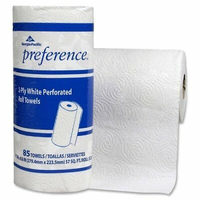 Georgia Pacific Preference Roll Towel 27315