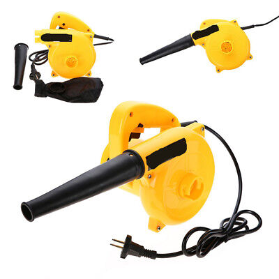 600W 220V Electric Operated Air Blower Cleaner for Computer Vacuum Cleaner EU