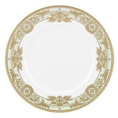 Lenox Marchesa Couture Rococo Leaf Dinner Plate