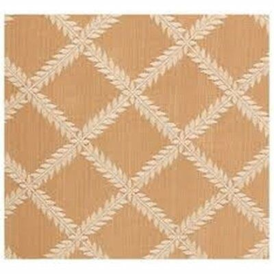 "Lenox Laurel Leaf 90"" Runner, Gold"