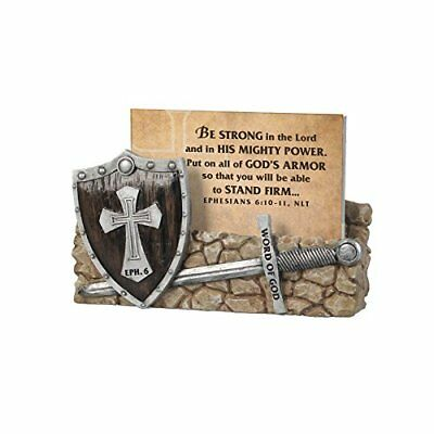 Lighthouse Christian Products Word of God Armor of Godw