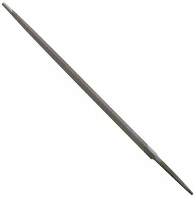 Nicholson 21874N 6-Inch XX Slim Taper File without hand