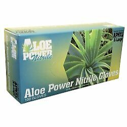Atlantic Safety Products APN-M Nitrile Gloves