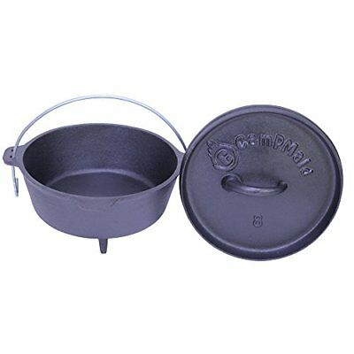 8 Dutch Oven Campmaid 60011