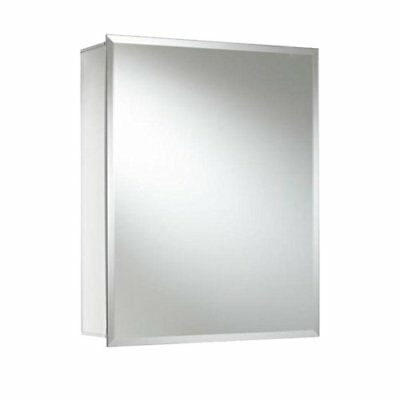 Croydex Winster 20-Inch x 16-Inch Recessed or Surface M