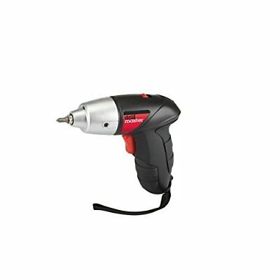 Chicago Electric Power Tools Pro 4.8 Volt Cordless Scre