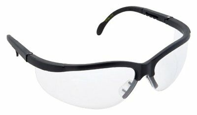 Greenlee 01762-01C Tradesman Safety Glasses, Clear