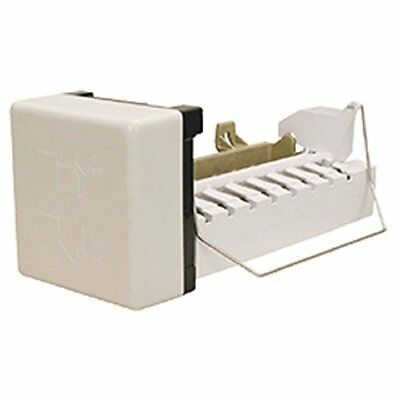 EXACT REPLACEMENT PARTS ERWIM Ice Maker, Silver