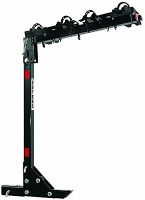 Buyers Products 1805005 Towable Bike Carrier