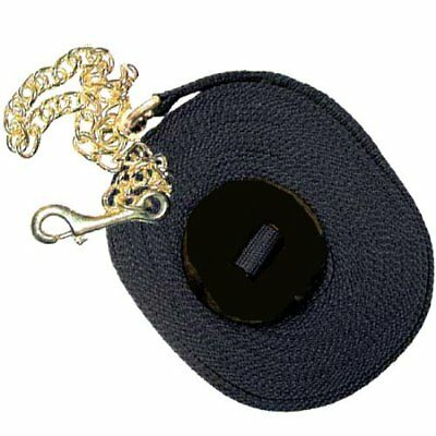 Intrepid International Poly Lunge Line with Chain and R