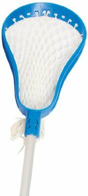 BSN Youth Lacrosse Stick, Blue