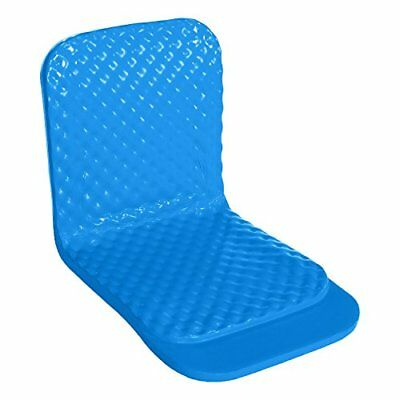 TRC Recreation Super-Soft Folding Chair, Bahama Blue
