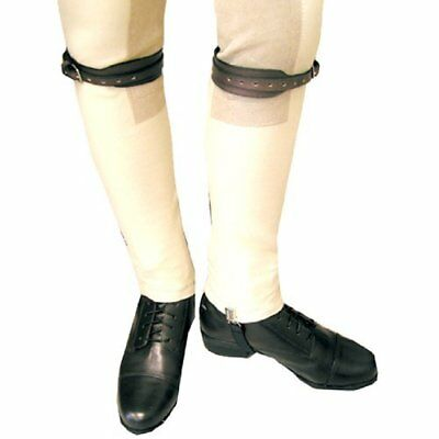 Intrepid International Leather Jod Garter Straps, X-Sma