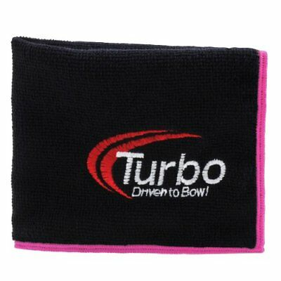Turbo Grips Deluxxx Absorbent Towel, Pink