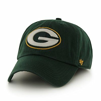 NFL Green Bay Packers '47 Franchise Fitted Hat, Dark Gr